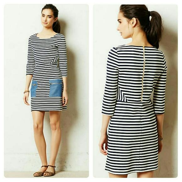 644857f1fbcb7 Anthropologie Dresses & Skirts - Anthropologie Tabitha Marin Dress 6