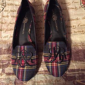Rock & Republic shoes.