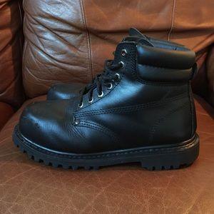 LEHIGH Shoes | Lehigh Steel Toe Boots