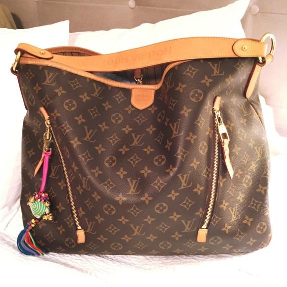 df0a7dcd632c Louis Vuitton Handbags - LV Delightful GM 100% Authentic