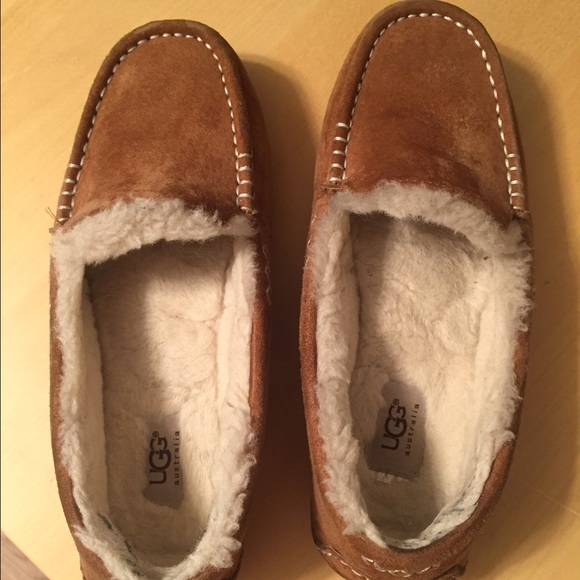 ugg slippers ansley