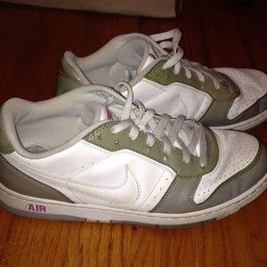 Nike Shoes - Nike Air Force
