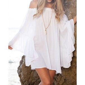 Women's Beach cover up Dress