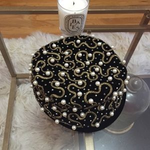 J howard hodge