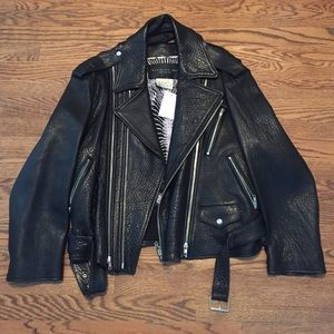 Barbara Bui Jackets & Blazers - Additional pics to Barbara Bui leather jacket