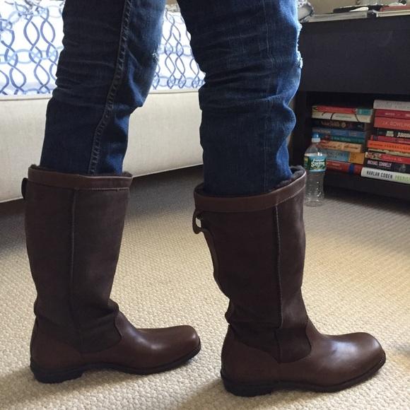 ugg australia tall boots