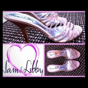 Sam & Libby 'wantit' heels