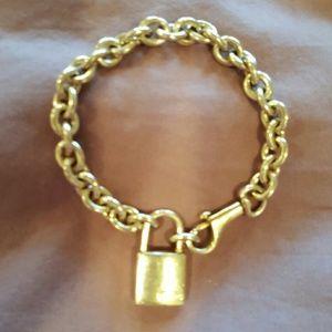 FINAL Coach Authentic 925 solid silver bracelet