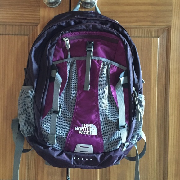 5a8b43246 The North Face Bags | Recon Backpack | Poshmark