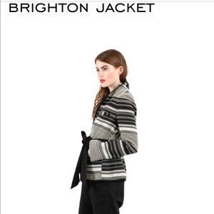 Marisa Webb Brighton jacket