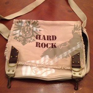 Hard Rock Cafe Handbags