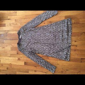 Zara sequins dress