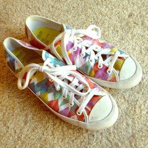 kate spade Shoes - Kate Spade SATURDAY Sneakers