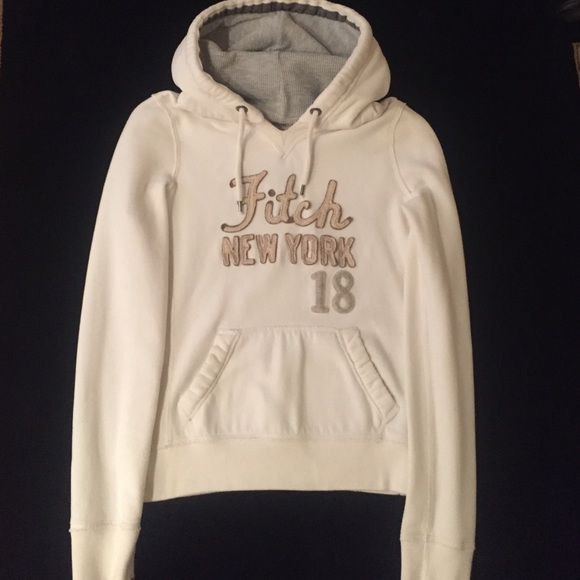 Abercrombie Fitch Accessories Abercrombie Fitch Womens: Abercrombie & Fitch Hoodie😉 From