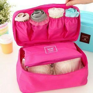 Travel Bra Storage bag Luggage Organizer