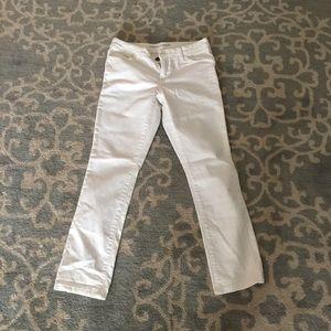 Banana republic skinny jeans 27