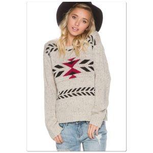 element Sweaters - Element Leni Sweater NWT