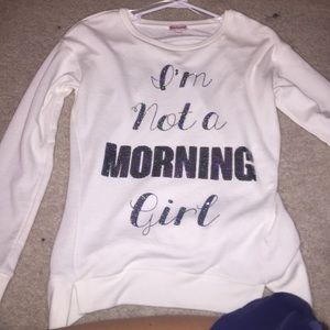 Juicy couture cute sweater