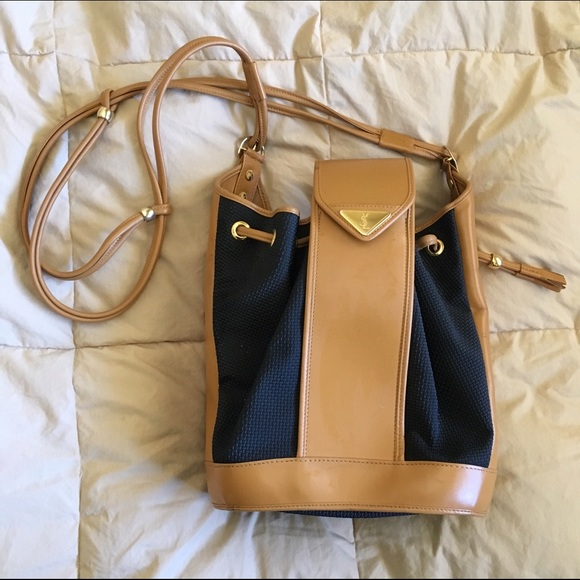 Yves Saint Laurent Bags Vintage Bucket Bag Poshmark