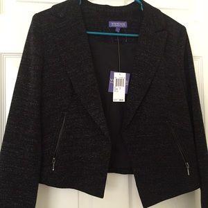 Vivienne Tam black jacket