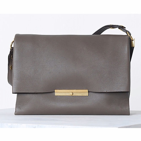 Celine Handbags - Authentic Celine Blade Shoulder  Crossbody bag b276dd14c2619