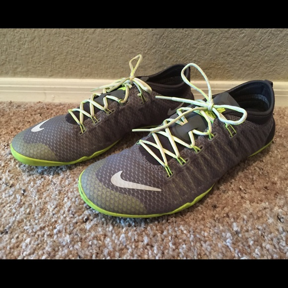 Nike Free 1.0 Cross Bionic Training Shoes