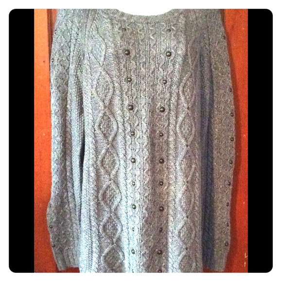 American Eagle Outfitters Sweaters Wear With Leggings Sweater