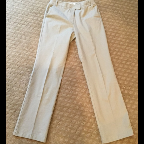 Perfect Tommy Hilfiger Pants Chinos &amp Khakis TOMMY HILFIGER Charcoal Gray  Size 4 Tommy Hilfiger Blue Cargo Pants