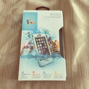 Lifeproof NUUD for iPhone 6