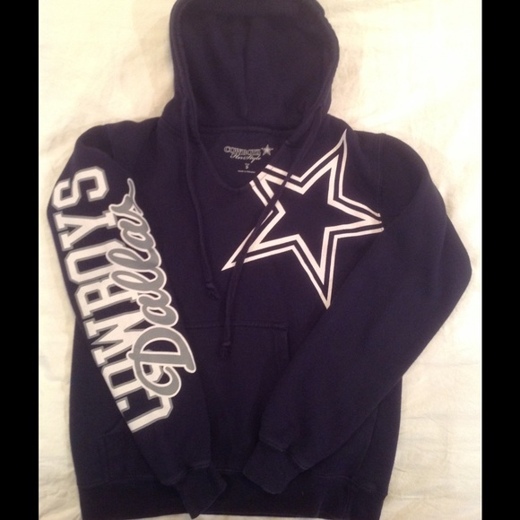 new style 2e9a1 5cace 🎉SALE🎉 Dallas Cowboys Hoodie, Like New!