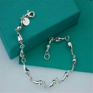Jewelry - 925 SS Bracelet