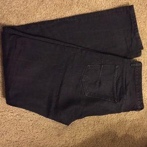 Men's Dior Black Jeans