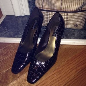 Leslie Fay Shoes - Leslie Fay nice shoes