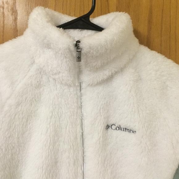 Patagonia Fuzzy Jacket