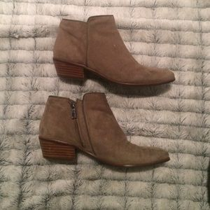 Sam eldelman petty booties