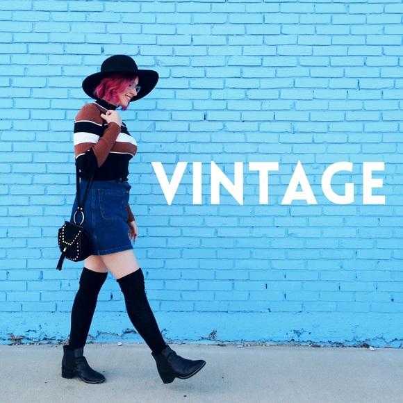 Dresses & Skirts - FANCY L❤️VES VINTAGE