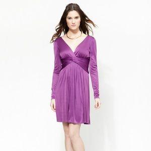 BCBGMAXAZRIA Jersey Polly Dress