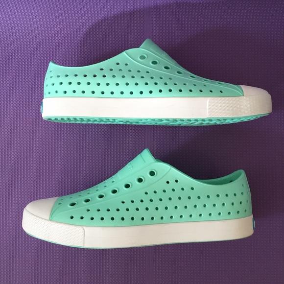 57% off Native Shoes Shoes - Native shoes Jefferson women size 9 ...