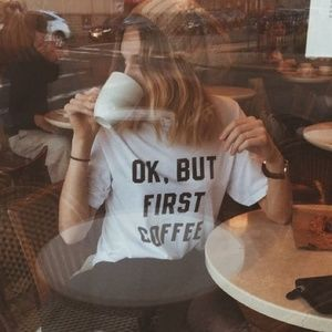 Top Graffic but first coffee