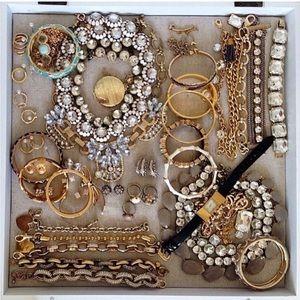 Nicole Miller Other Jewelry Shadow Box Poshmark
