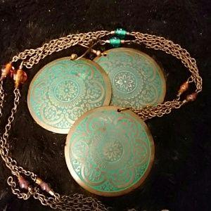 Jewelry - Antique inspired design jewelry set
