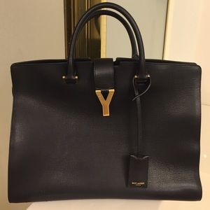Yves Saint Laurent Bags | Satchels - on Poshmark