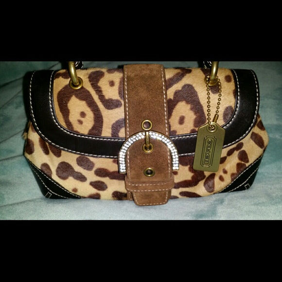 8cdaf3c558fd Coach Bags | Sold On Vinted Limited Addition Madison | Poshmark