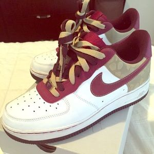 rare air force ones