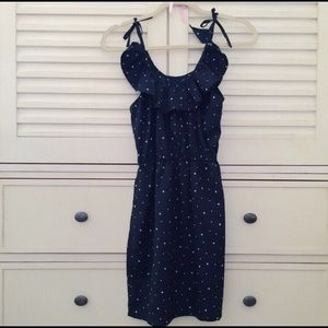 Urban Outfitters Dresses - BNWOT Urban Outfitters star printed dress