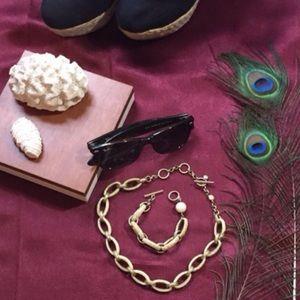 Jewelry - Necklace & Bracelet Set
