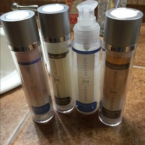 Other - Skin care lotions