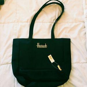 Harrods Handbags on Poshmark