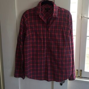 Lovely plaid shirt