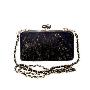 Elaine Turner 'Eleanor' Minaudière Clutch